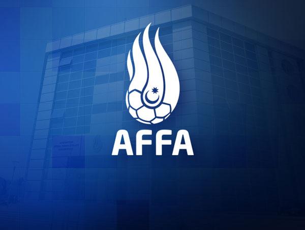 AFFA-dan cərimələr