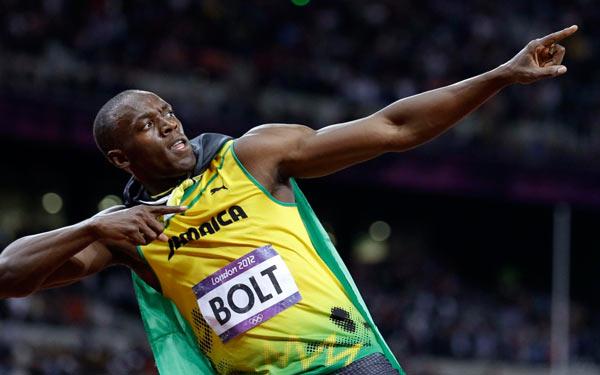 Useyn Bolt Dortmund