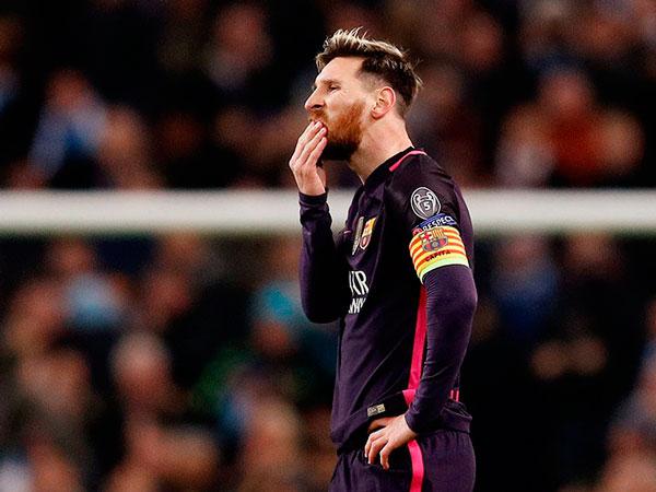 """""""Maaşların azaldılmasını Messi təklif etdi"""" -"""