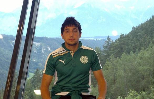 25 yaşlı azərbaycanlı futbolçu dünyasını dəyişib