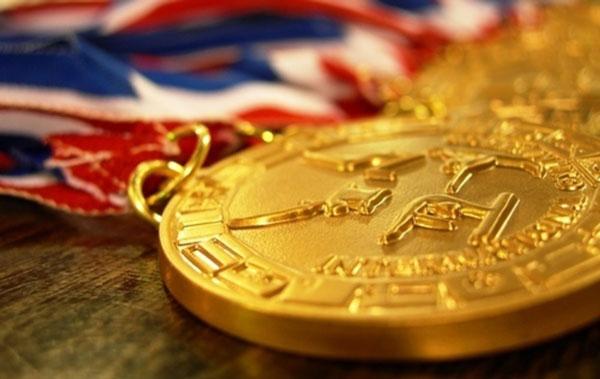 9 ilə 192 medal qazandılar