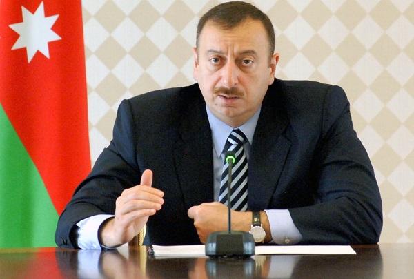 İlham Əliyev yenidən MOK-un prezidenti seçilib