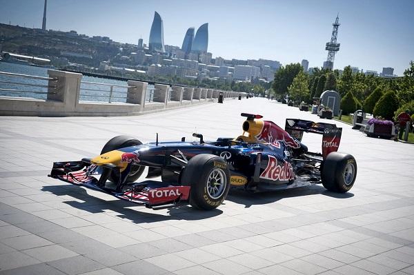 Formula 1-də VİP biletlərin qiyməti neçə min dollar olacaq?