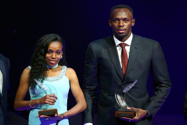 2016-cı ilin ən yaxşı atletləri bəlli oldu