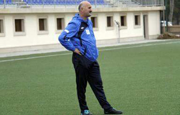 Mehman Yunusov birinci divizion klubunda