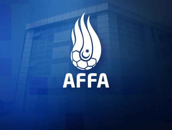 AFFA-dan danışılmış oyunlarla bağlı adları açıqlananlardan bəziləri bağışlandı