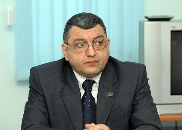 Rauf Əliyev federasiya prezidenti oldu