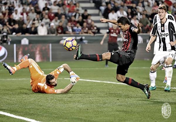 İtaliya Super Kubokunun qalibi penaltilərlə müəyyənləşdi