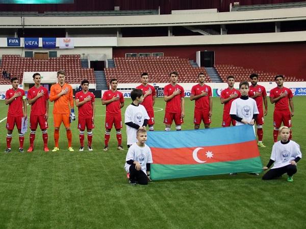 Millimiz Qazaxıstana qarşı