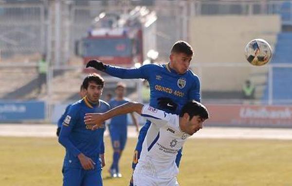 """""""Kəpəz""""in futbolçusu: """"Son qarşılaşmadan dərs götürmüşük"""""""