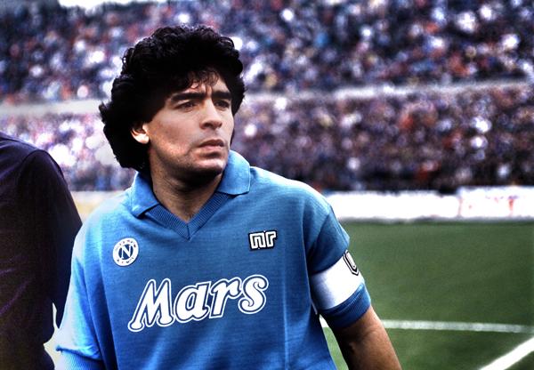 Tottenham Nearly Signed Diego Maradona Says Teddy Sheringham Sportfm Az Idman Xəbərləri