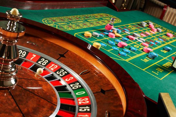 Qadın idmançımız Las-Veqas kazinosunda pul uddu