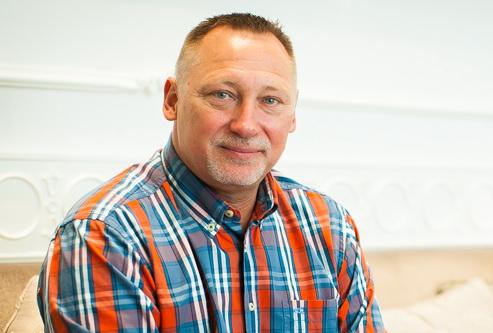 İqor Ponomaryovun 57 yaşı tamam olur