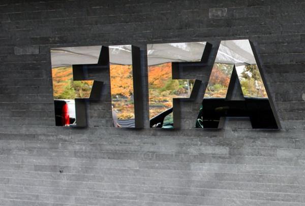 AFFA rəsmiləri FIFA-nın Konqresində