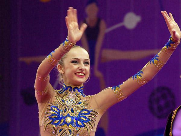 Marina Durunda bədii gimnastika üzrə Dünya Kubokunda iştirak etməyəcək