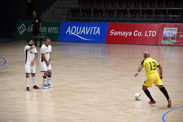 Rusiyanın U-17 komandası bizi 20:0 hesabı ilə udursa... -