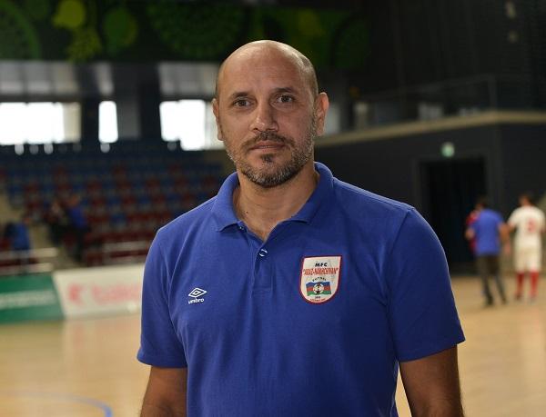 Joze Alesio Da Silva: