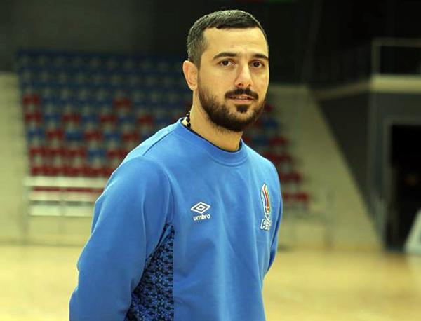 Fuad Rzayev:
