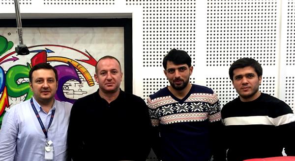 Azərbaycan çempionatında iştirakdan imtina edən klub rəhbəri -