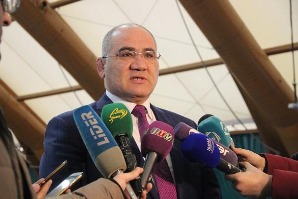 Firdovsi Umudov: Kadr dəyişiklikləri davam edəcək
