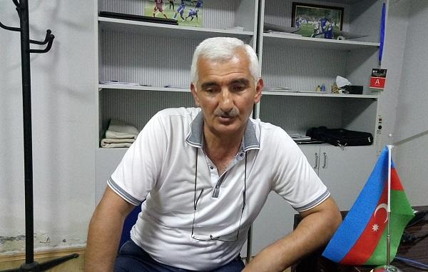 İlqar Hüseynov: