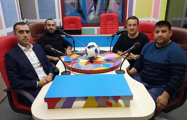 Azərbaycanlı futbolçunun arxayın olmaq haqqı varmı? -