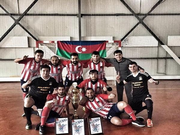 Gürcüstanda Azərbaycan finalı -