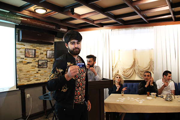 Ulduzlar Liqasında yeni mövsümün püşkü atıldı, Tovuz təmsilçisi