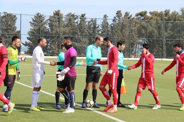 Region Liqasından 3 futbolçu həbs edilə bilər -