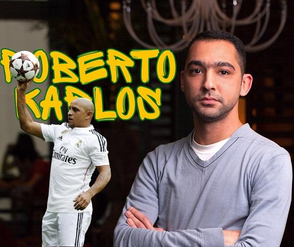 Dünya futbolunun Roberto Karlosu -
