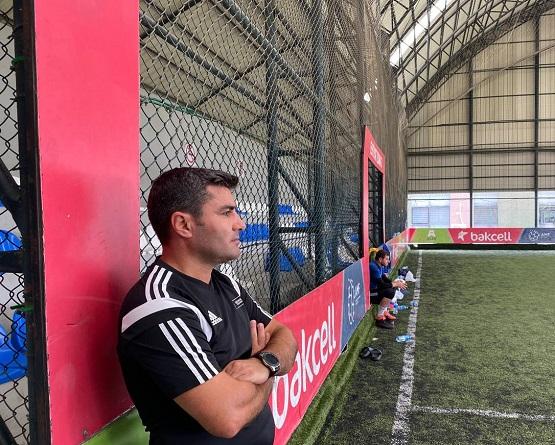 Elşad Quliyev:
